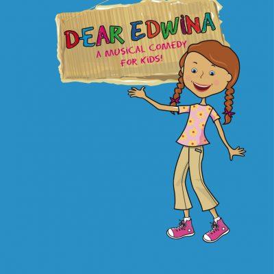 Dear Edwina