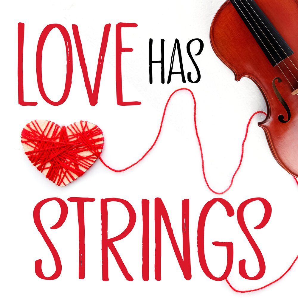 Love Has Strings